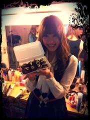 野呂佳代 公式ブログ/雨がやんで、、、! 画像1