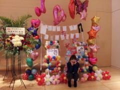野呂佳代 公式ブログ/ありがと   ナヨン 画像2
