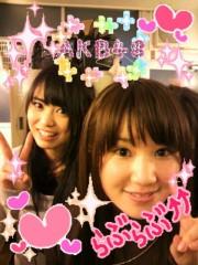 野呂佳代 公式ブログ/AKB48☆研 画像1