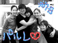 野呂佳代 公式ブログ/パルレ初日 画像1