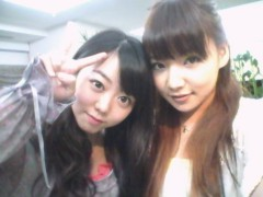 野呂佳代 公式ブログ/初BayFM DJ 画像3