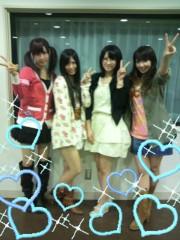 野呂佳代 公式ブログ/昨日のBayFM 画像2