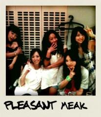 野呂佳代 公式ブログ/PLEASANT MEAL 画像1