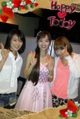 野呂佳代 公式ブログ/桜色 画像1