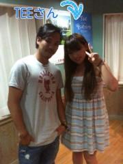 野呂佳代 公式ブログ/TEEさんとフレッシュたち 画像1