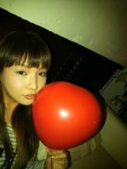 野呂佳代 公式ブログ/私は26歳 画像1