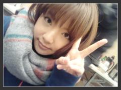 野呂佳代 公式ブログ/ハラハラ 画像1