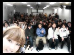 野呂佳代 公式ブログ/first  イベント 画像3