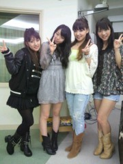 野呂佳代 公式ブログ/初BayFM DJ 画像1