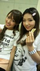 野呂佳代 公式ブログ/梅ちゃんが 画像1
