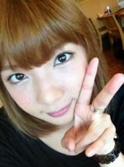 野呂佳代 公式ブログ/お待たせです! 画像1