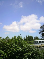 野呂佳代 公式ブログ/天気いいよ♪ 画像1