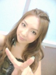 野呂佳代 公式ブログ/髪色吐息 画像3