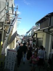 野呂佳代 公式ブログ/海 画像2