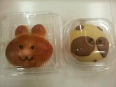 野呂佳代 公式ブログ/2012-02-04 05:22:03 画像1