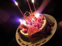 野呂佳代 公式ブログ/麻里子Birthday 画像1