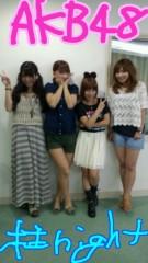 野呂佳代 公式ブログ/本日♪ 画像2
