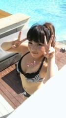 野呂佳代 公式ブログ/初めての水着 画像1