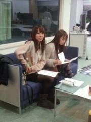 野呂佳代 公式ブログ/2011-12-26 19:46:35 画像1