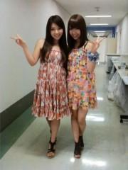 野呂佳代 公式ブログ/握手ありがとう!! 画像1
