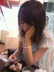 野呂佳代 公式ブログ/場所を変えて… 画像1