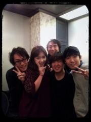野呂佳代 公式ブログ/おめでとう、ありがとう 画像1