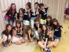 野呂佳代 公式ブログ/学園祭! 画像3