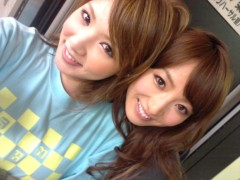 野呂佳代 公式ブログ/2012/3/31 画像3