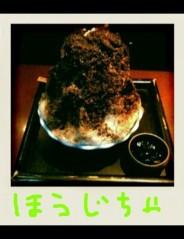 野呂佳代 公式ブログ/かき氷よろにく♪ 画像2