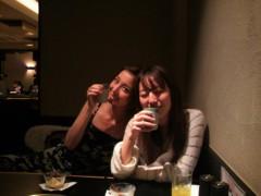 野呂佳代 公式ブログ/楽しかった食事会!! 画像1