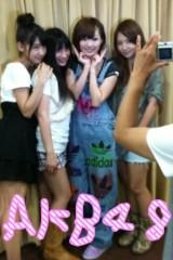 野呂佳代 公式ブログ/HALCALI感謝!AKB 画像2
