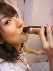 野呂佳代 公式ブログ/感謝です(* ≧m≦*) 画像3