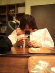 野呂佳代 公式ブログ/引き 画像1