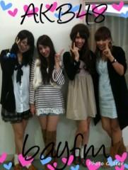 野呂佳代 公式ブログ/握手会とbayfm について。 画像2