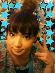野呂佳代 公式ブログ/おだんごで挑んだ♪ 画像1