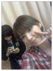 野呂佳代 公式ブログ/野呂、ブログ更新頑張るね! 画像1