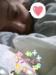 野呂佳代 公式ブログ/おやすみ 画像1