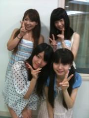 野呂佳代 公式ブログ/TEEさんとフレッシュたち 画像2