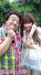 野呂佳代 公式ブログ/明日、テレビ 画像1