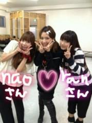 野呂佳代 公式ブログ/やる気!!(*^^*) 画像1