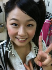 野呂佳代 公式ブログ/2010-06-06 17:36:58 画像2