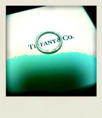 野呂佳代 公式ブログ/TIFFANY&CO 画像2