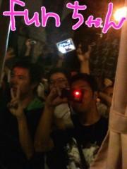 野呂佳代 公式ブログ/シンガポールのファン様 画像2