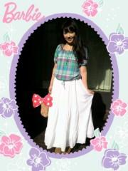 野呂佳代 公式ブログ/ピーコさんへ 画像1