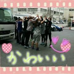 野呂佳代 公式ブログ/ありがとう! 画像1
