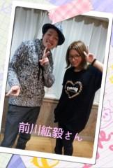 野呂佳代 公式ブログ/月曜夜は私の時間!! 画像1