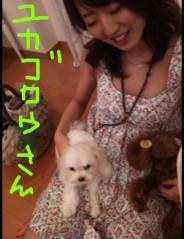 野呂佳代 公式ブログ/篠田宅にて♪ 画像2