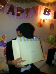 野呂佳代 公式ブログ/麻里子Birthday 画像3