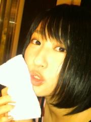 野呂佳代 公式ブログ/後から 画像2