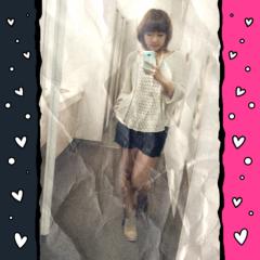 野呂佳代 公式ブログ/ノンティー!! 画像1